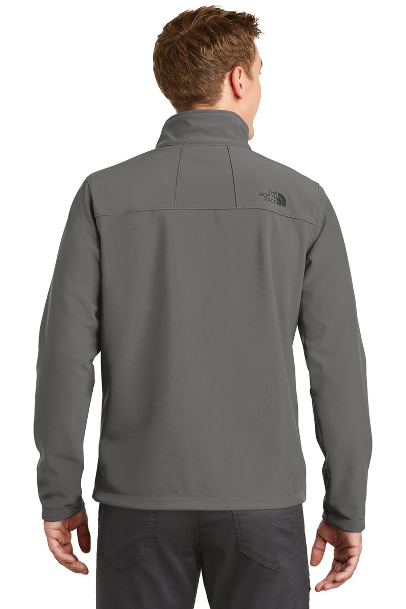 The North Face Men's Apex Barrier Wind & Resistant Full Zip Jacket