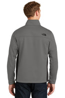 Dim Gray The North Face Men's Ridgeline Wind & Water Resistant Full Zip Jacket