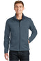 Dark Slate Gray The North Face Men's Ridgeline Wind & Water Resistant Full Zip Jacket