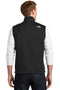 Dark Slate Gray The North Face Men's Ridgeline Wind & Water Resistant Full Zip Vest