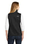 Dark Slate Gray The North Face Women's Ridgeline Wind & Water Resistant Full Zip Vest