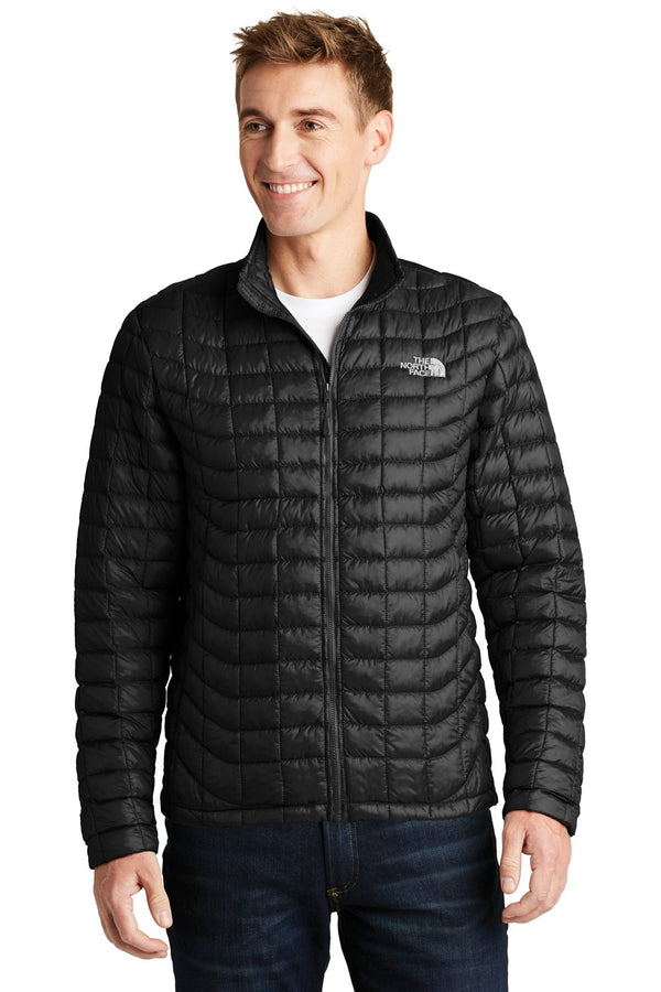 The North Face Men's ThermoBall Trekker Water Resistant Full Zip Jacket