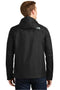 Dark Slate Gray The North Face Men's DryVent Waterproof Full Zip Hooded Jacket