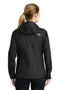 Dark Slate Gray The North Face Women's DryVent Waterproof Full Zip Hooded Jacket