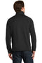 Dark Slate Gray The North Face Men's Canyon Flats Full Zip Fleece Jacket