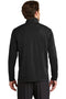 Dark Slate Gray The North Face Men's Tech 1/4 Zip Fleece Jacket