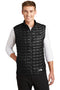 The North Face Men's ThermoBall Trekker Water Resistant Full Zip Vest