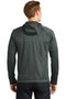 Dark Slate Gray The North Face Men's Canyon Flats Full Zip Fleece Hooded Jacket