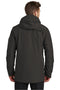 Dark Slate Gray The North Face Men's Ascendent Waterproof Full Zip Hooded Jacket