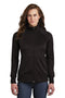 Black The North Face Women's Tech Full Zip Fleece Jacket