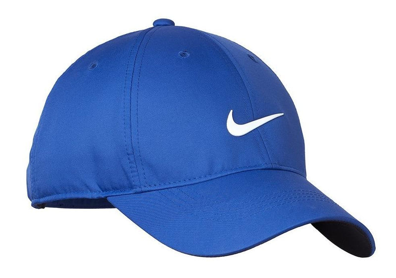 Dark Slate Blue Nike Men's Dri-Fit Moisture Wicking Adjustable Hat