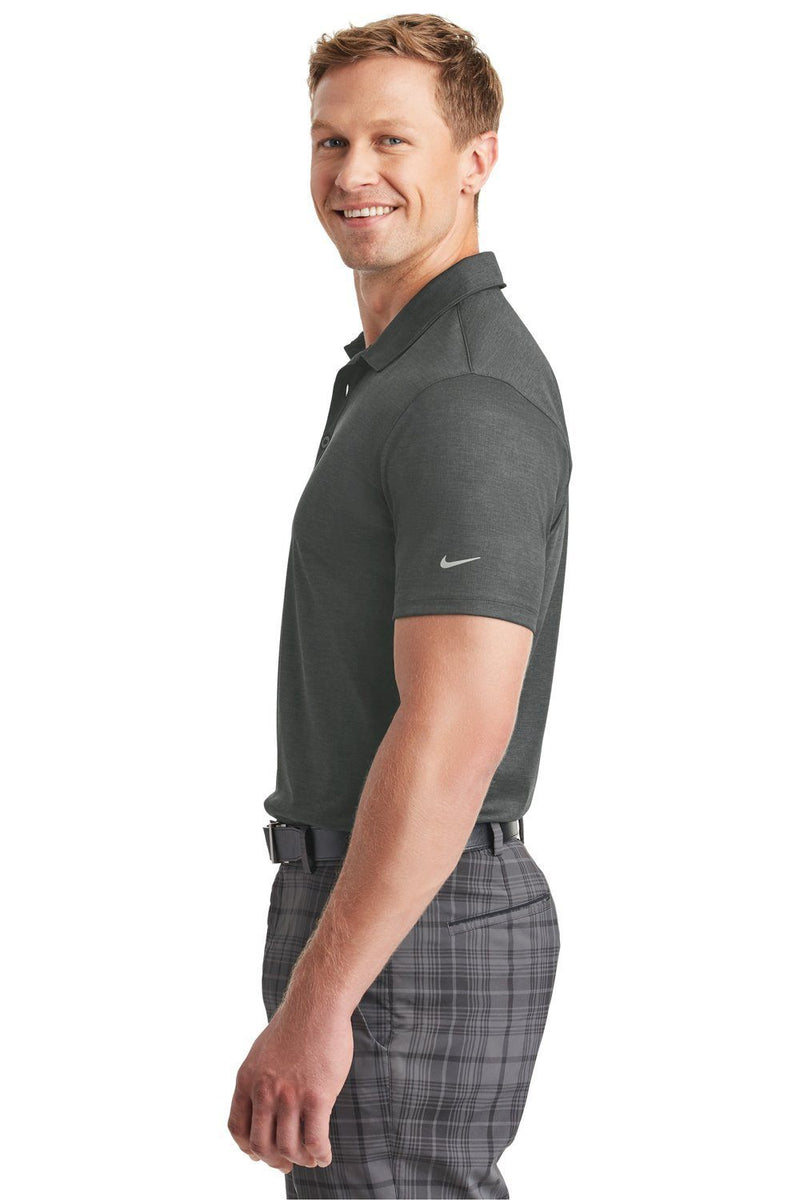Nike Mens Dri-Fit Moisture Wicking Short Sleeve Polo Shirt Mens Polo Shirts Nike