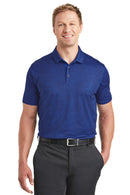 Nike Mens Dri-Fit Moisture Wicking Short Sleeve Polo Shirt Mens Polo Shirts Nike XS Royal Blue