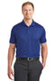 Midnight Blue Nike Men's Dri-Fit Moisture Wicking Short Sleeve Polo Shirt