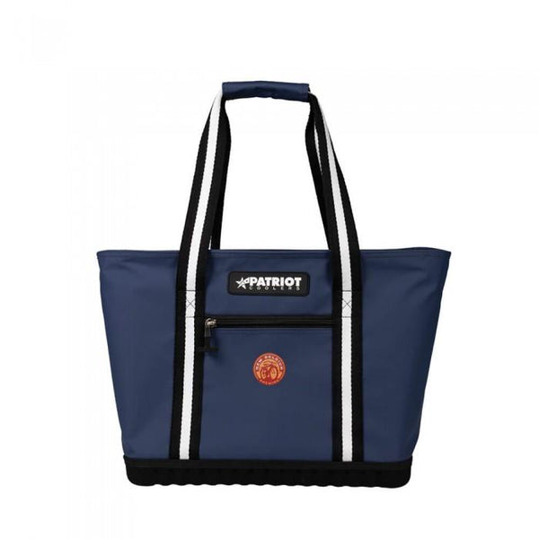 Dark Slate Gray Patriot Coolers 8 Gallon Tote