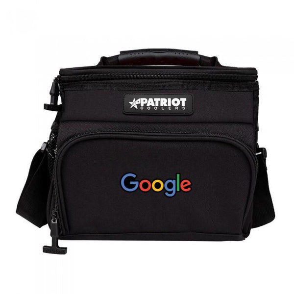 Black Patriot Coolers Venture Cooler 9