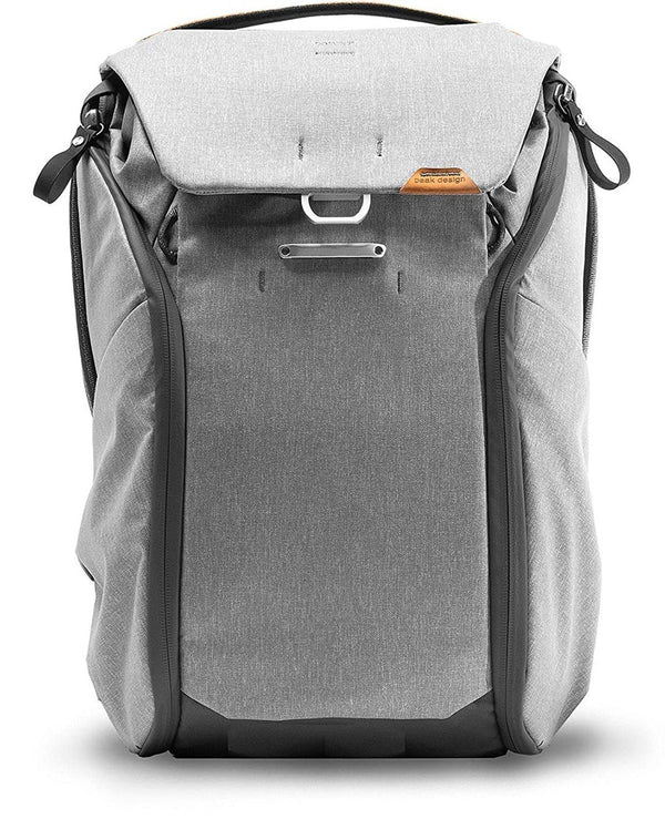 Dim Gray Peak Design Everyday Backpack 20L