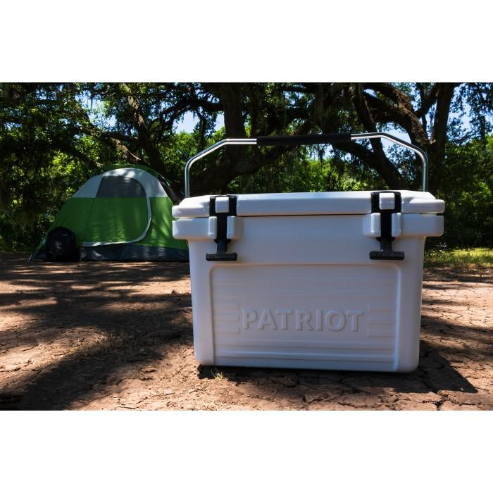 Patriot Coolers 20qt Cooler