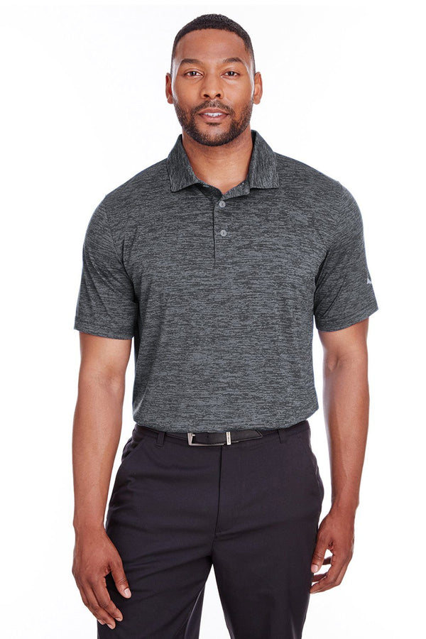 Puma Mens Icon Performance Moisture Wicking Short Sleeve Polo Shirt Mens Polo Shirts Puma S Black