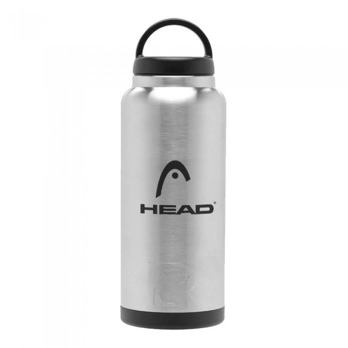 Gray RTIC 36 Oz Water Bottle
