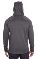 Dim Gray Spyder Men's Hayer Fleece Hooded Sweatshirt
