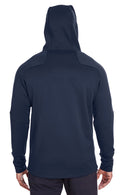 Dark Slate Gray Spyder Men's Hayer Fleece Hooded Sweatshirt