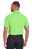 Spyder Men's Boundary Short Sleeve Polo Shirt