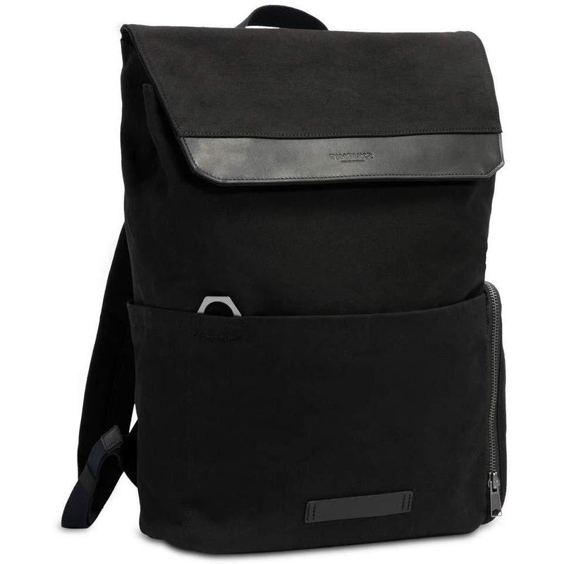 Timbuk2 Foundry Pack Hiking Daypacks Timbuk2 Jet Black