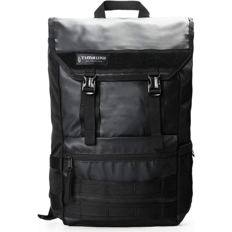 "Timbuk2 Rogue Pack - 15"" Laptop Backpacks Timbuk2 Black"