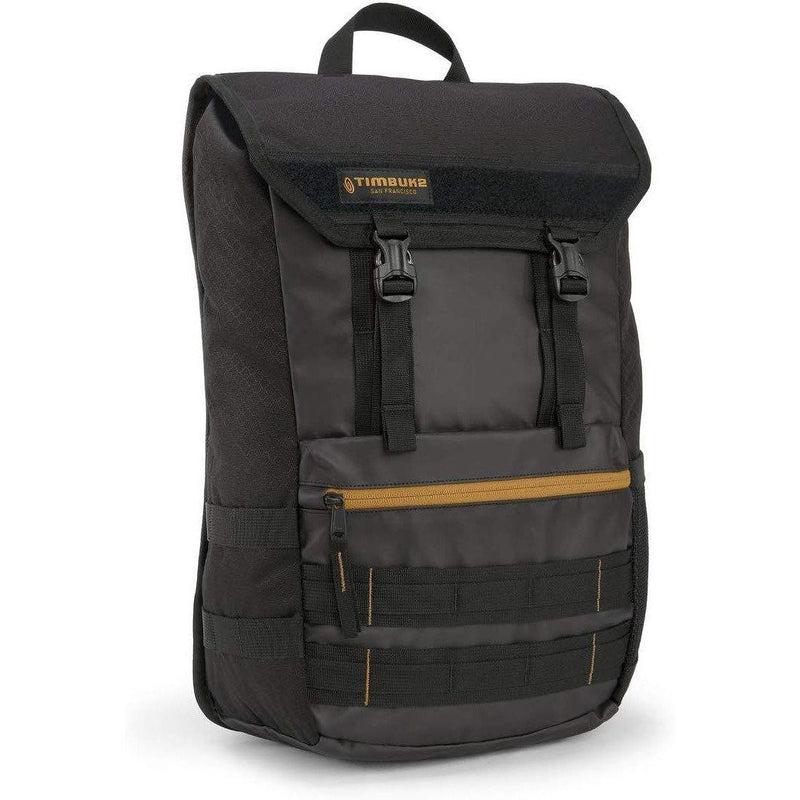"Timbuk2 Rogue Pack - 15"" Laptop Backpacks Timbuk2 Goldrush"