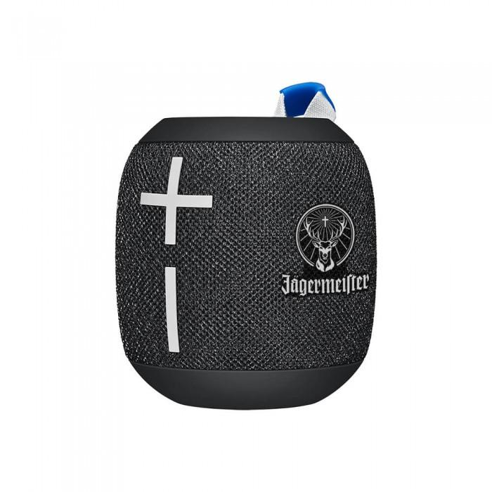 Dark Slate Gray Ultimate Ears® WONDERBOOM™ 2 Portable Bluetooth Speaker