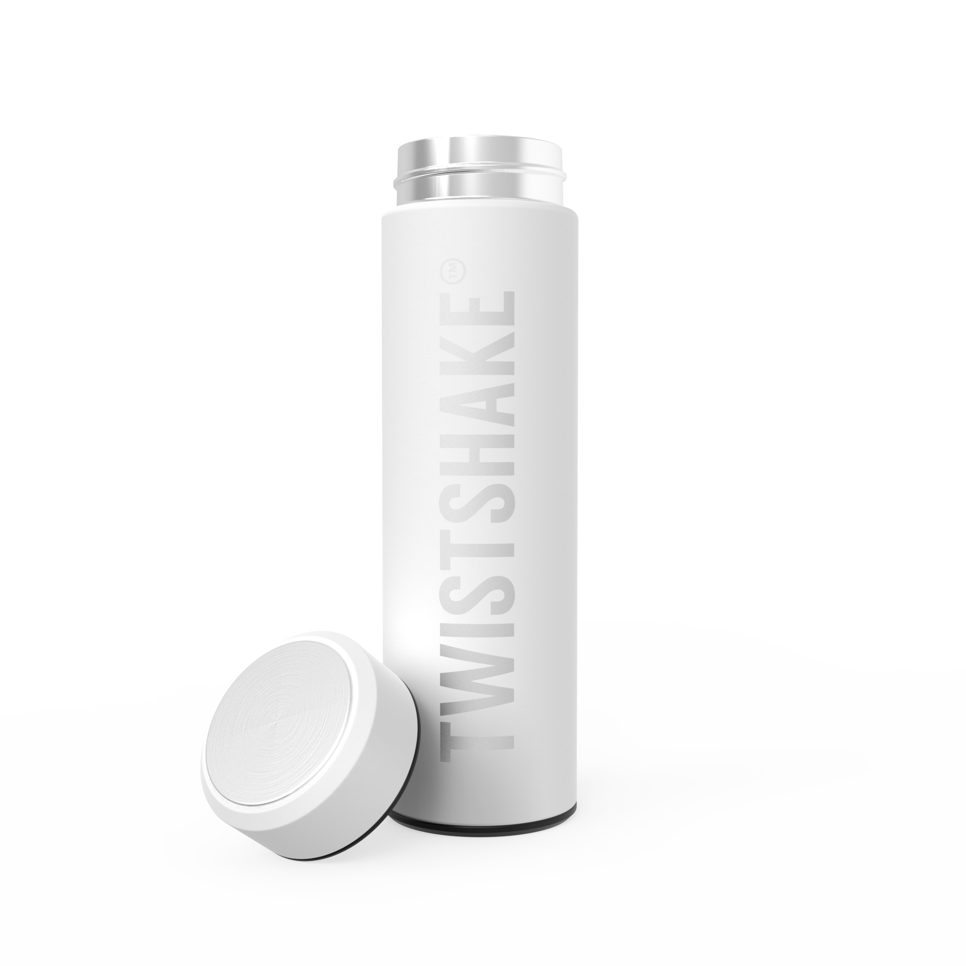 Twistshake Insulated Hot/Cold Bottle