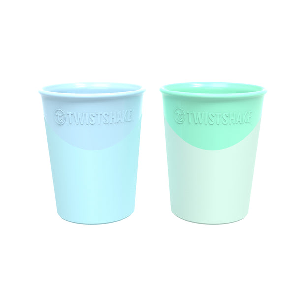 Twistshake Table Cups