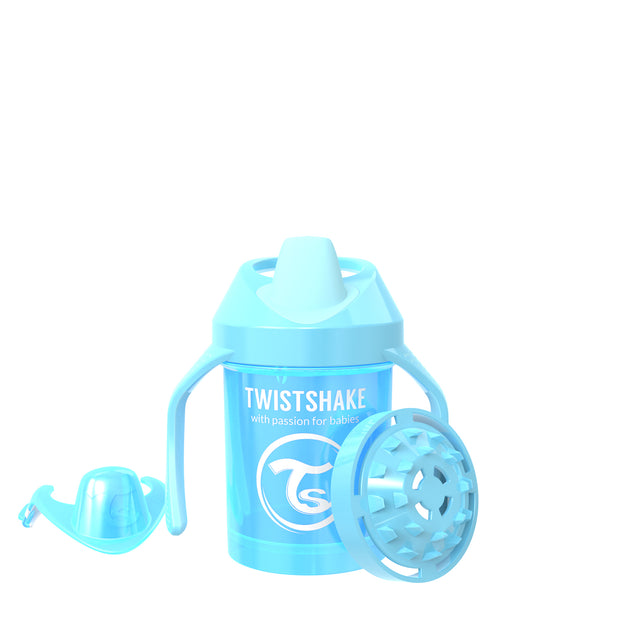 Twistshake Sippy Cups - Pearl Collection