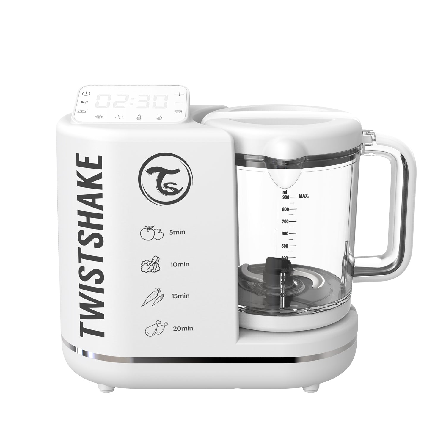 Twistshake Food Processor