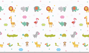 Dwinguler Playmat Lovely Animals