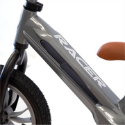 Sterling Grey Racer Balance Bike