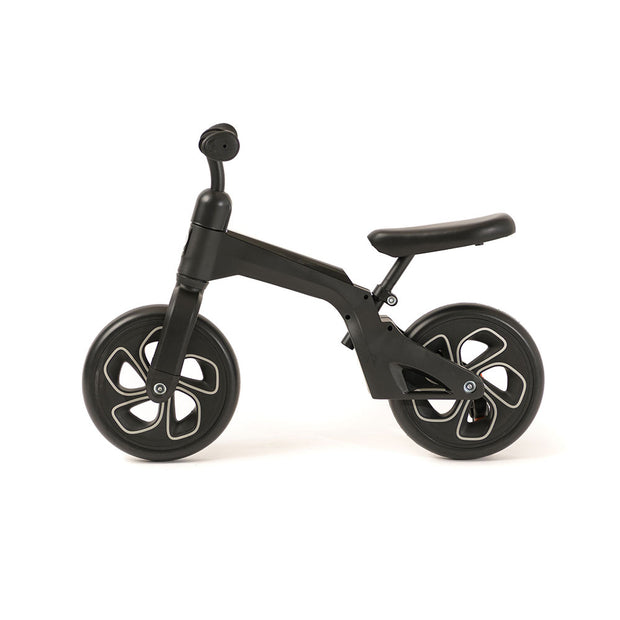 Black QPlay Balance Bike