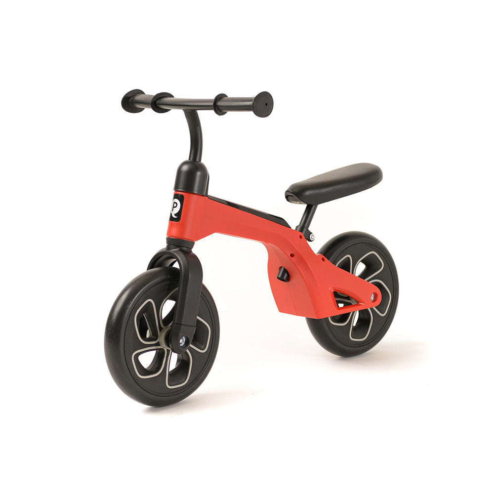 Red QPlay Balance Bike - Kids Balance Bike