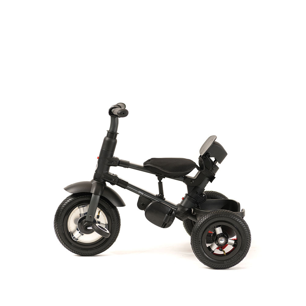 Gray Rito Plus Ultimate Folding Tricycles for kids