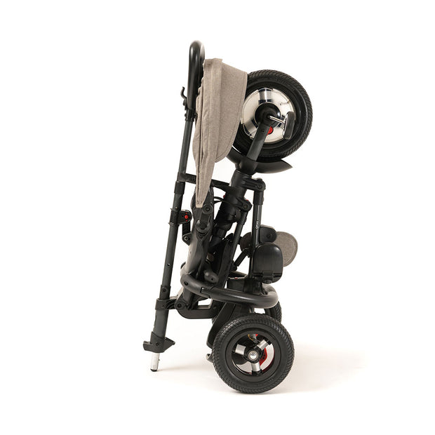 Gray Rito Plus Ultimate Folding Trikes