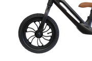 Brown Racer Balance Bike
