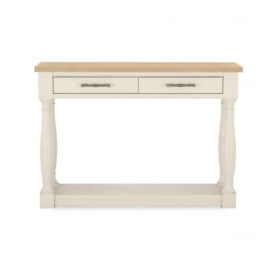 Corentin Console Table (2 Colours Available)