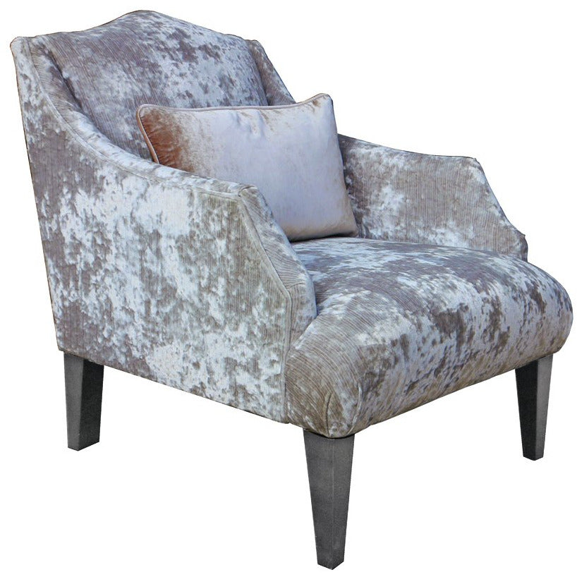 Rockford Accent Chair  (2 Colours Available)