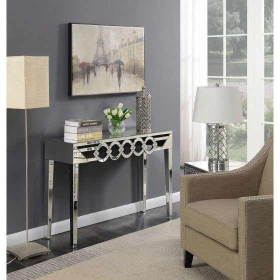 Lucus Console Table
