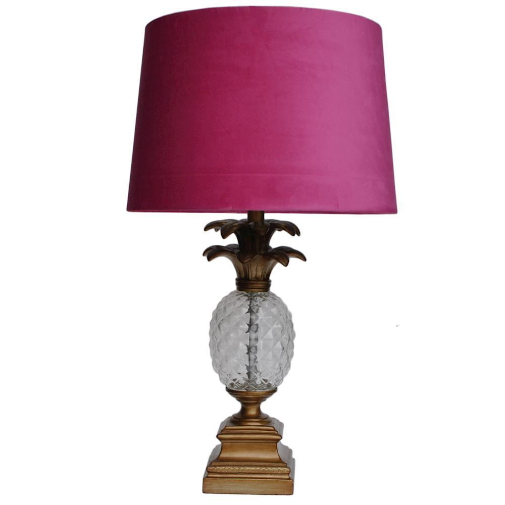 Courtney Rosa Table Lamp