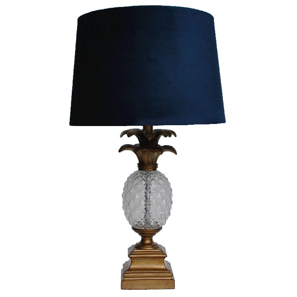 Courtney Blu Table Lamp