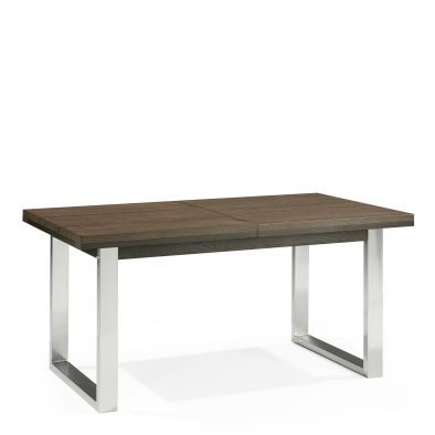 Delphine 4-6 Extendable Dining Table
