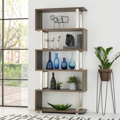 Delphine Open Display Unit