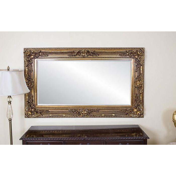 Edward Mirror (2 Colours Available)